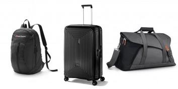 Audi Collection > Taschen & Gepäck | Shop | Audi Zentrum