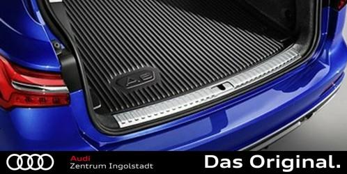 ORIGINAL AUDI Kofferaummatte Matte Audi A4 Audi A4 allroad quattro 8K9061160