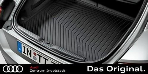 Audi Gepäckraumeinlage TT Coupé 8J