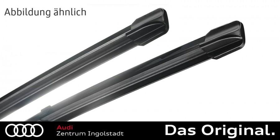 FV Original Audi TT Coupe//Roadster Gummifußmatten Satz Vorne 8S1061501  041