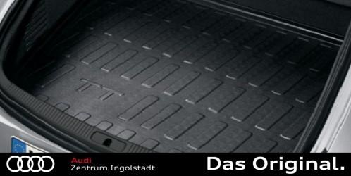 Audi quattro Zehentrenner flip flop, grau, 4142, 3291800003