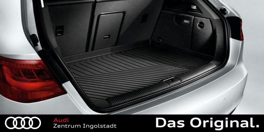 Audi A3 8v Sportback Gepäckraumschale 8v4061180 Shop Audi Zentrum Ingolstadt